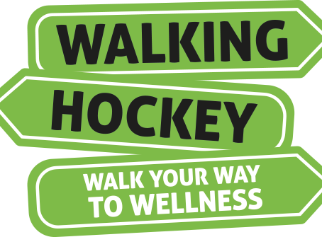 Walking Hockey: More than just a Game!