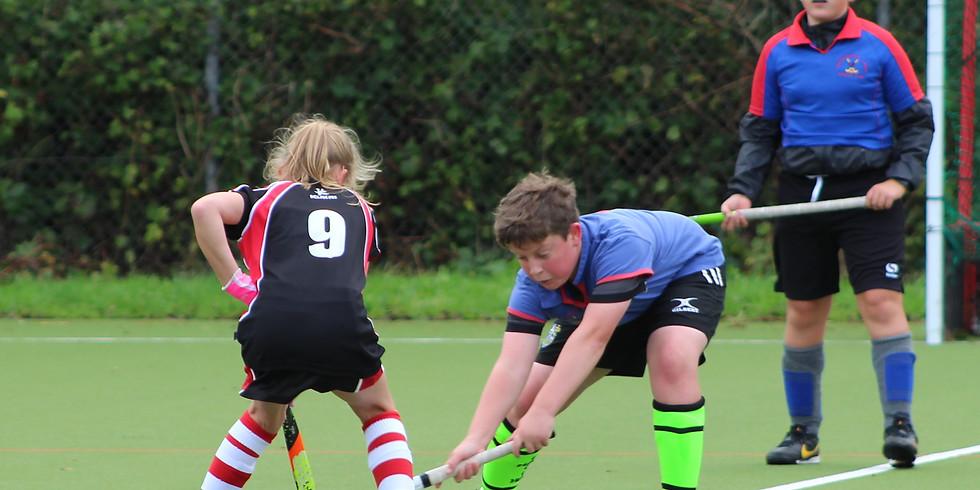 West Wales Junior League