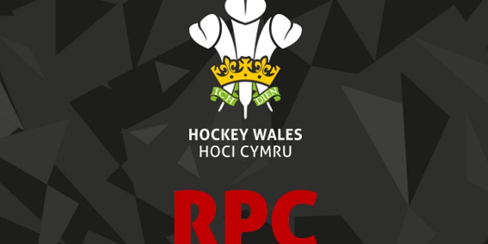 POSTPONED RPC Swansea (Boys)