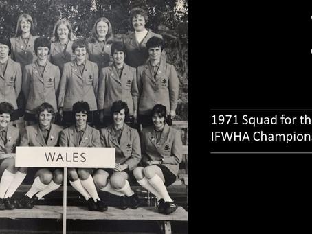 Home International Championships of 1971