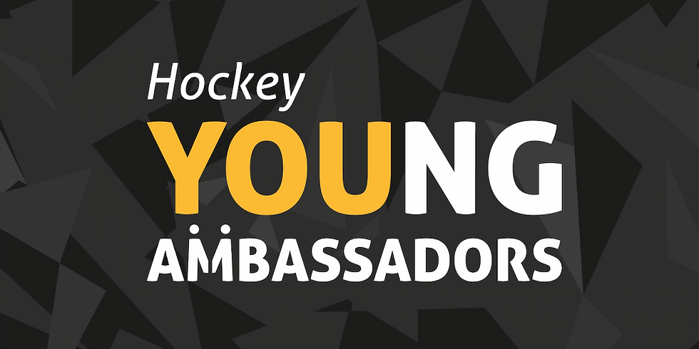 HYA Leadership Award in Hockey Coaching