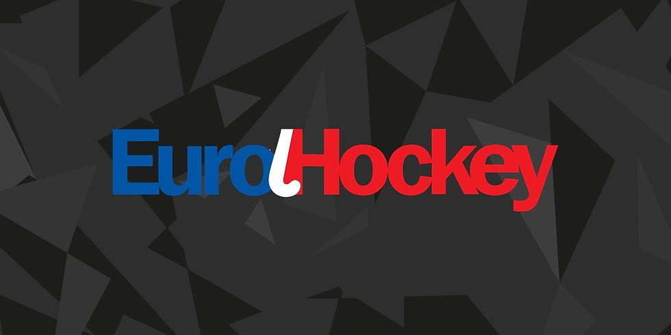 FIH World Cup Qualifier (Men) - Day 4 Tickets