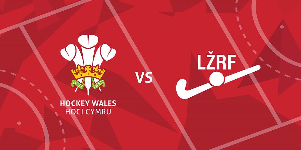 Wales vs Lithuania (Women)