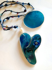Resin and Bezels – Oh, My!!