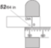 HERICS Cigar Mesuring Tape Example 1