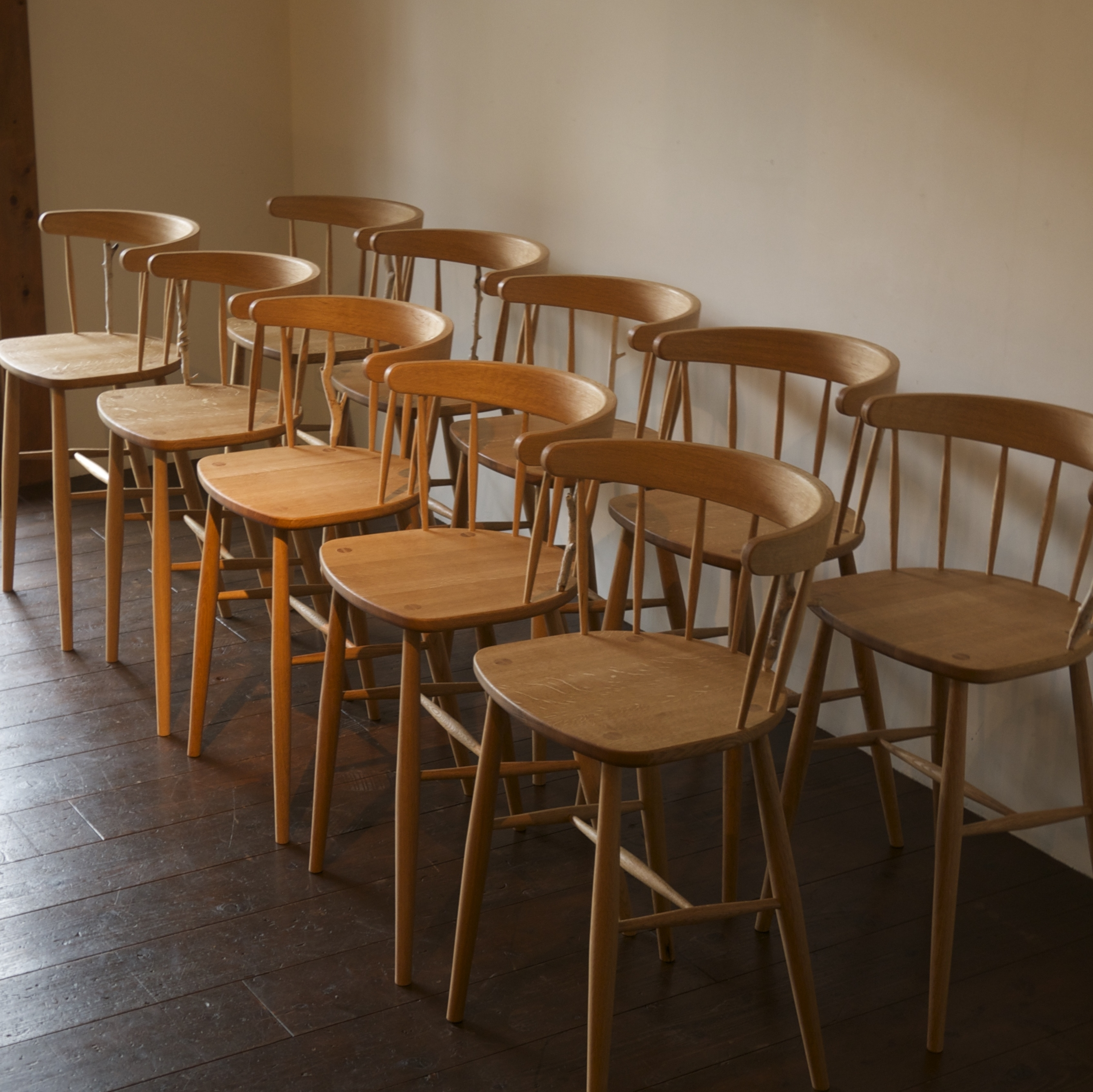 "HIigh-Chairs for ""foolscap! atelier"""