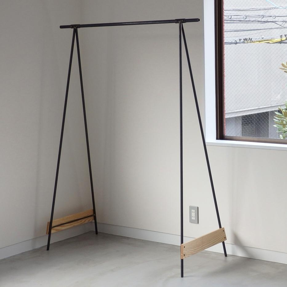crdz hanger rack / credenza