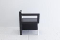 "KK CHAIR / designed by ""krafte"""