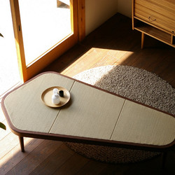 TATAMI BENCH-BED / wedge