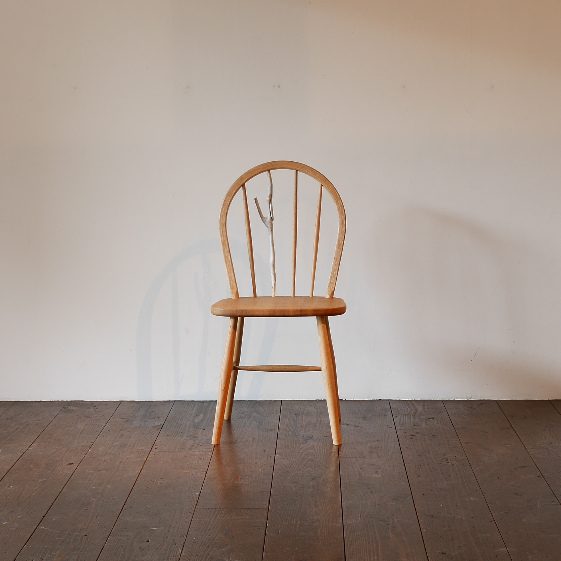 "Chair for ""foolscap! atelier"""