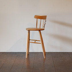 """High-Chair for """"foolscap! atelier"""""""