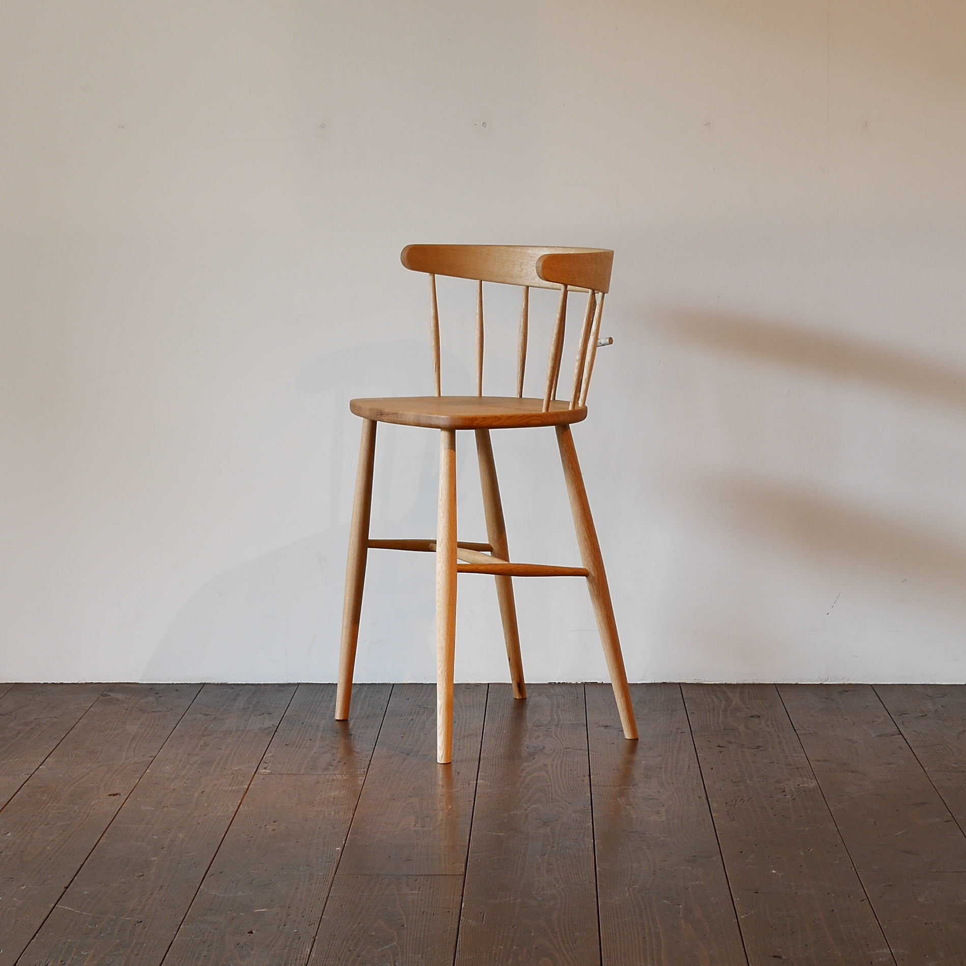 "High-Chair for ""foolscap! atelier"""