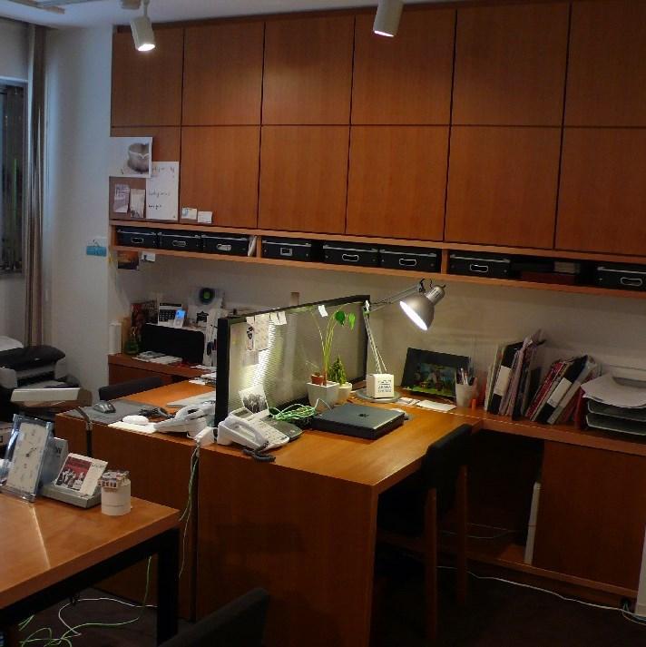 OFFICE(大阪市)