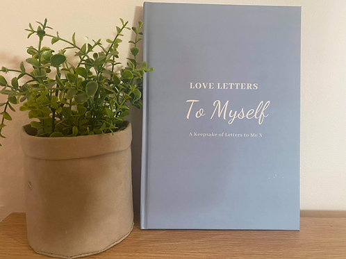 Love Letters to Myself