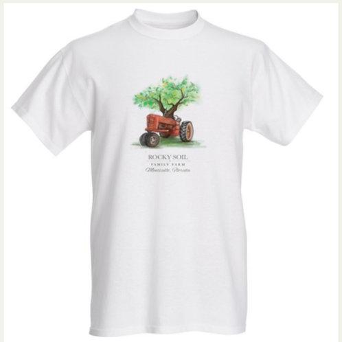 Rocky Soil Shirt (unisex)