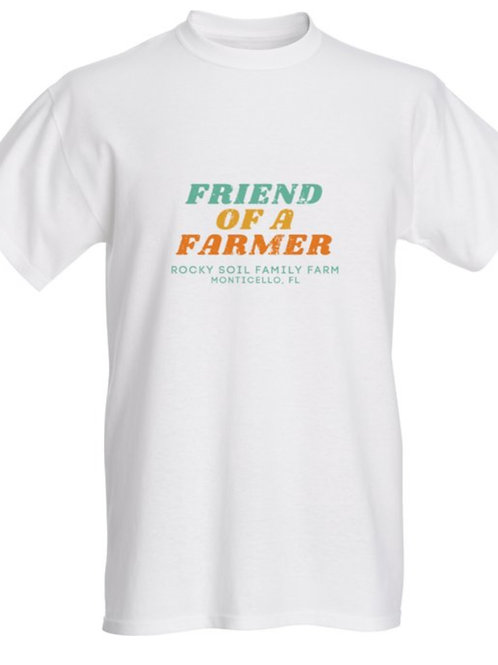 Friend of a Farmer