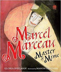 Marcel Marceau- Master of Mime (Kar-Ben Biographies)