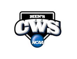 college-world-series-logo