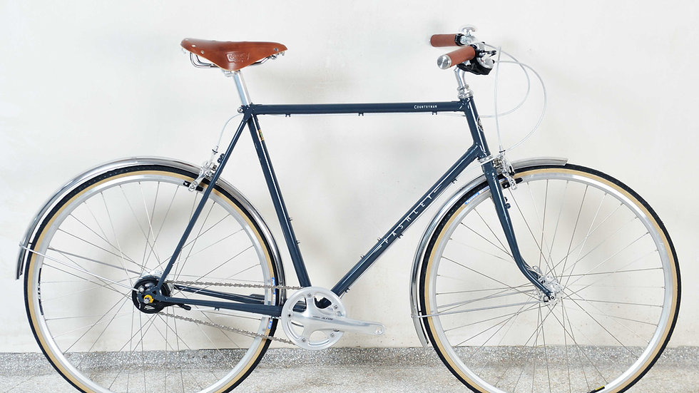 "Pashley ""Countryman"""