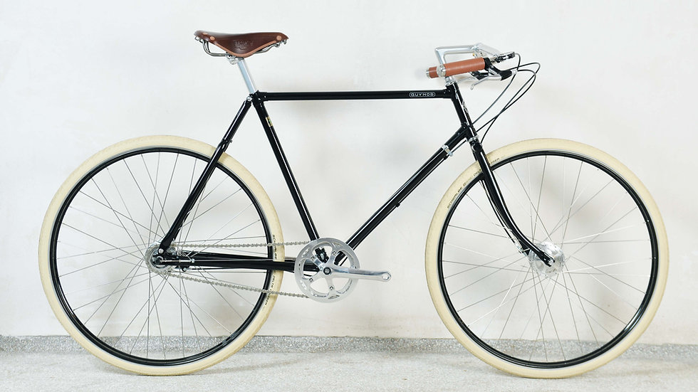 "Pashley ""GUV`NOR"""