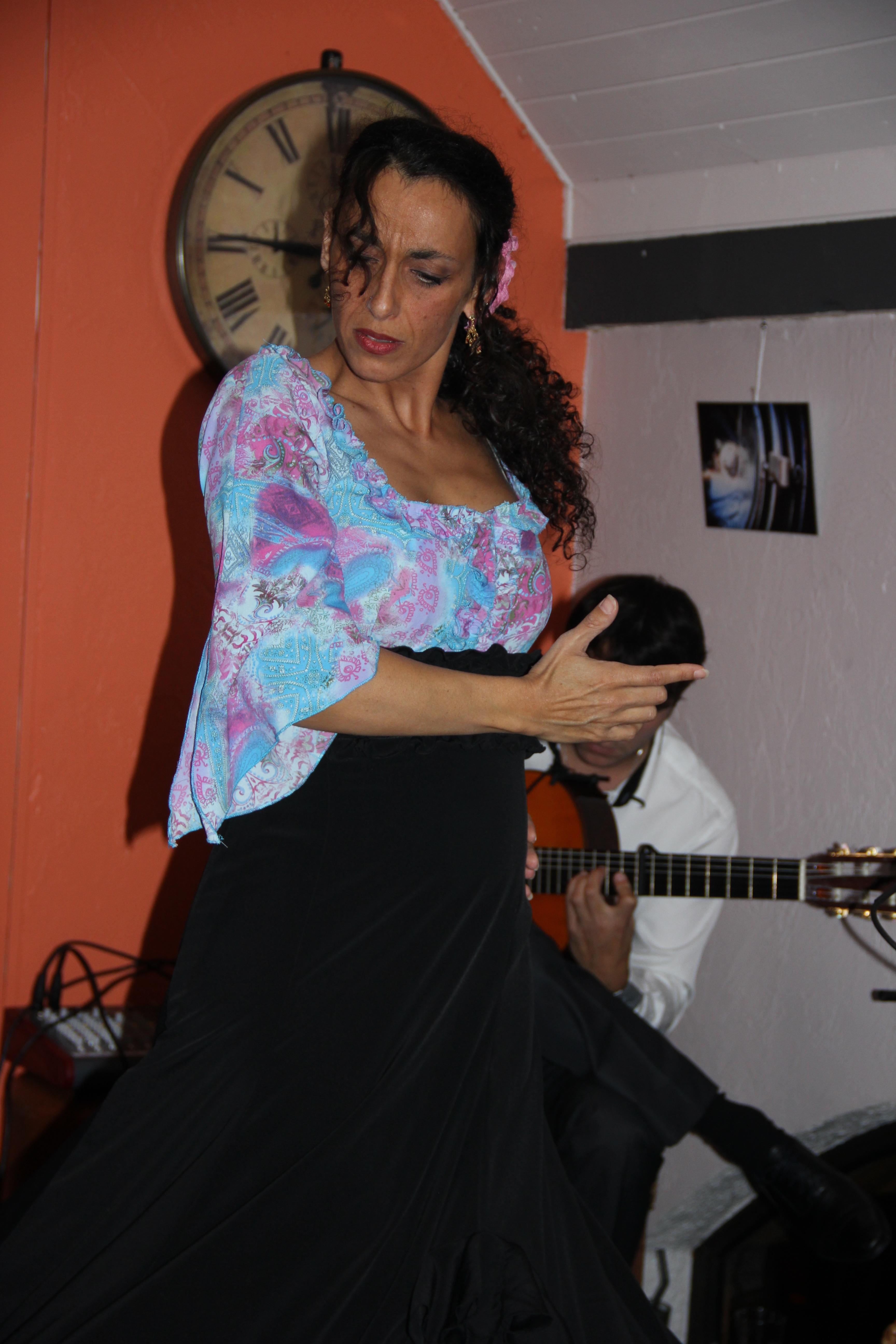 Seynod flamenco