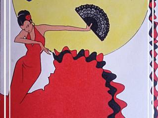 Concert de Flamenco en Haute Savoie