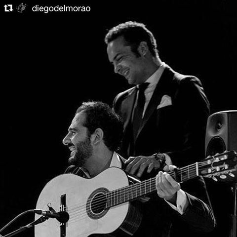 Diego del Morao - Jesus Mendez