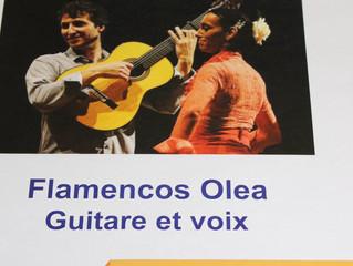 Flamenco à Lausanne