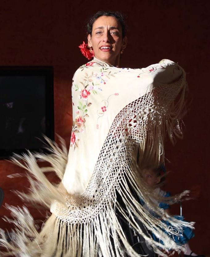 flamenco lausanne