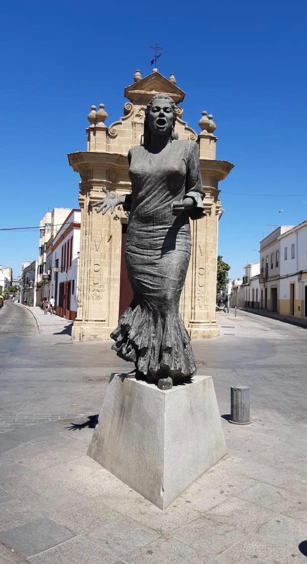 Flamenco Paquera Jerez