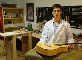 Javier Méjias Luthier de Jerez de la Frontera