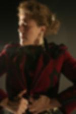 Mercedes de Jerez chanteuse Flamenco à Geneve et Lausanne