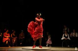 Groupe Flamenco Haute Savoie