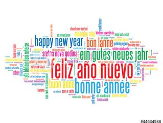 Bonne Année 2020 - Flamencos Olea