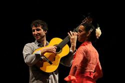 Spectacle Flamenco Bonneville Savoie