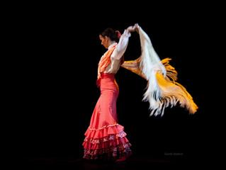 Cours Flamenco  FLAMENCO 2021-2022