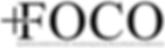 Logotipo- Revista +FOCO (Gutemberg Leite