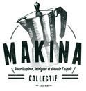 logo Collectif Makina