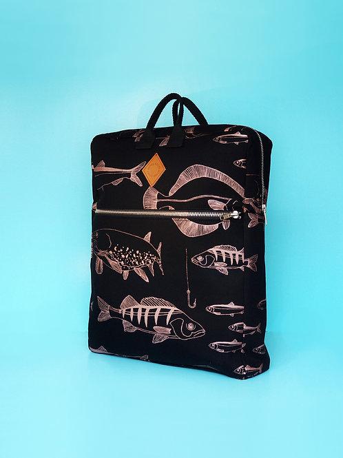 Svante Copper Backpack