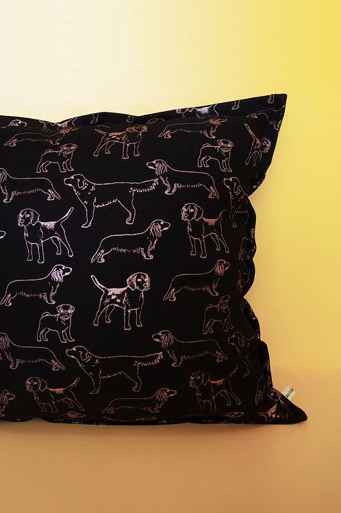 Odin Cushion Cover Cotton