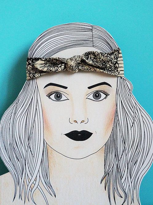 Hilda Headband Small Bow