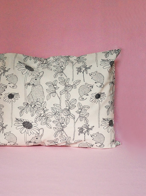 Agnes Pillowcase