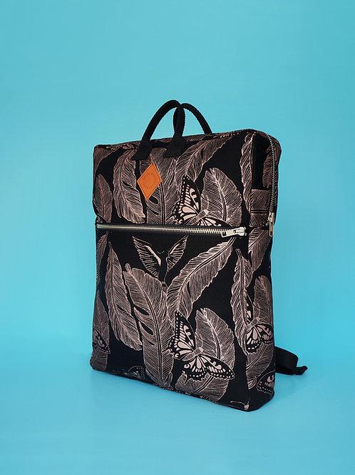 Majken Copper Backpack
