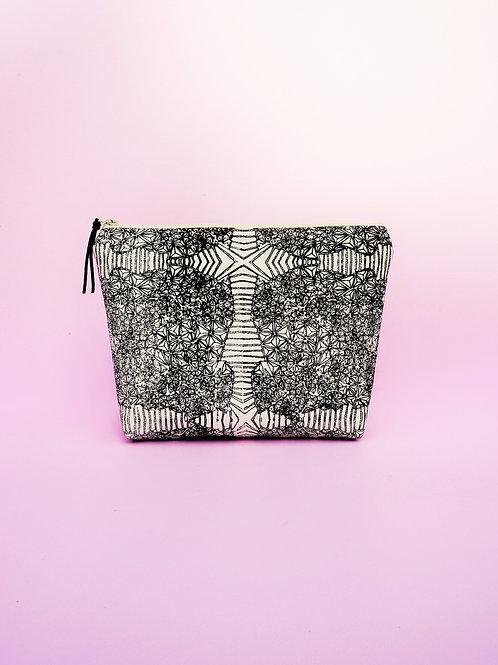 Hilda Makeup Bag