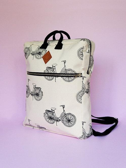 Sixten Backpack
