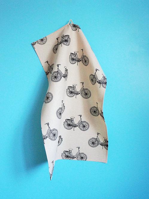 Sixten Mini Tea Towel
