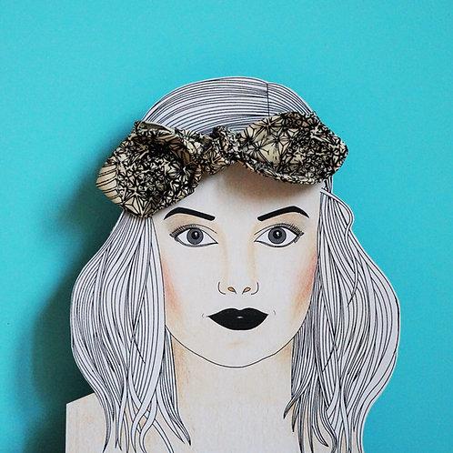Hilda Headband Big Bow