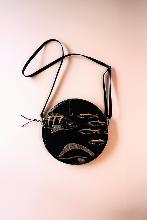 Svante Circle Bag