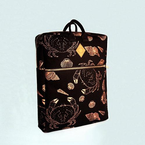 Folke Copper Backpack