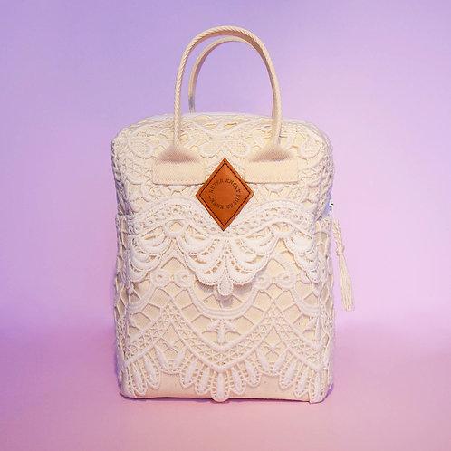 MINI LACE Backpack
